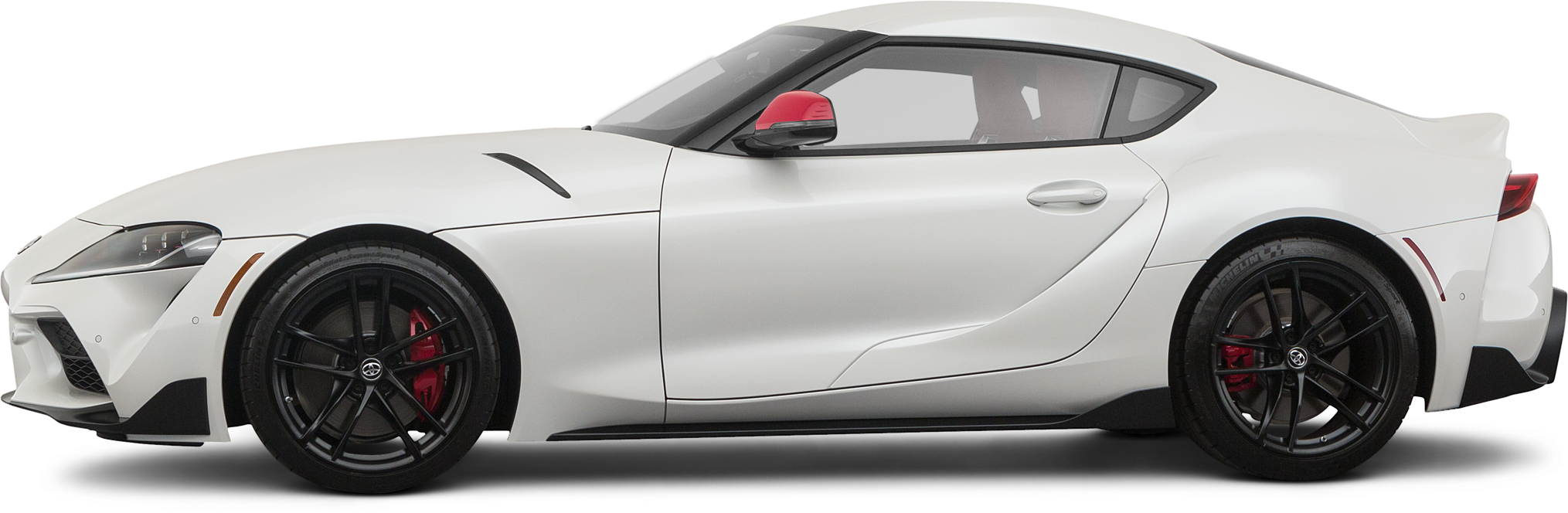 2020 Toyota Supra Coupe 3.0 Premium Launch Edition