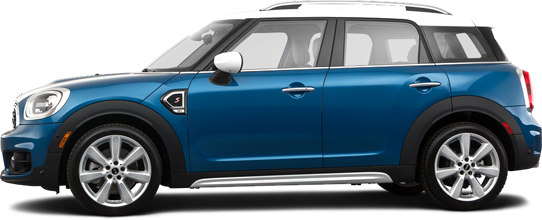 2020 MINI Countryman SUV Cooper S
