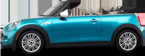2020 MINI Convertible Convertible Cooper S