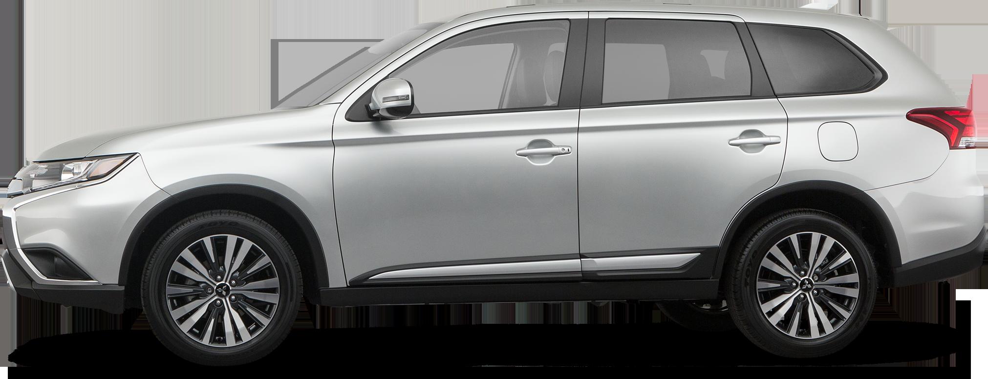 2020 Mitsubishi Outlander SUV SE