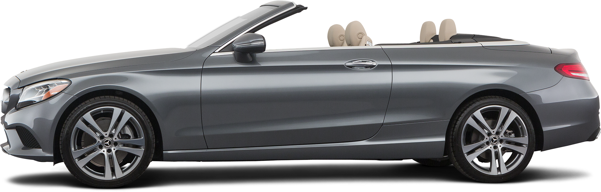 2020 Mercedes-Benz C-Class Cabriolet C 300