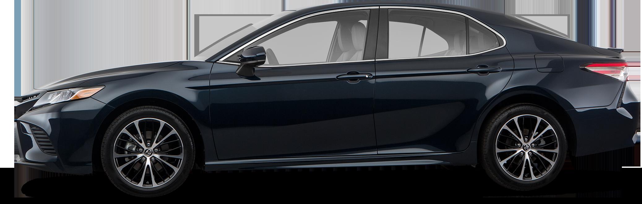2020 Toyota Camry Sedan SE