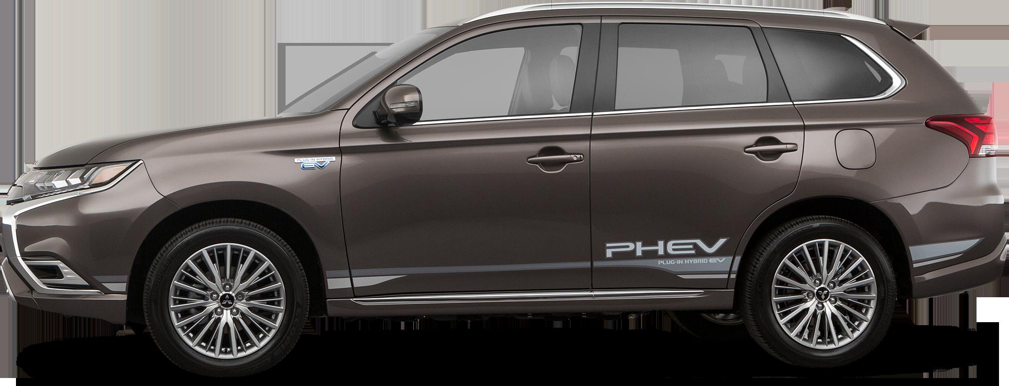 2020 Mitsubishi Outlander PHEV CUV GT