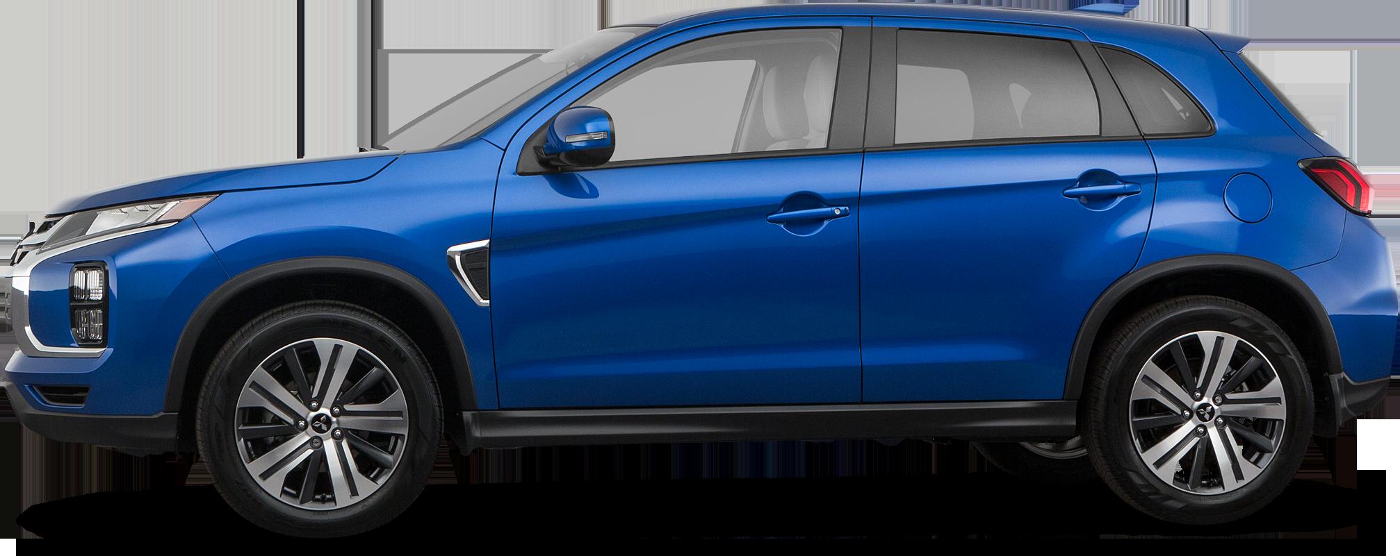 2020 Mitsubishi Outlander Sport CUV 2.0 SE