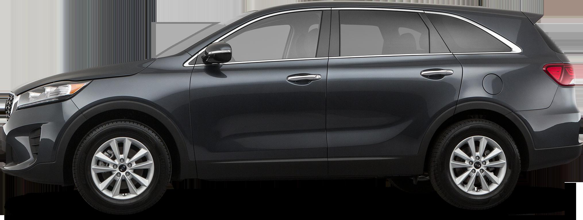 2020 Kia Sorento SUV 2.4L LX