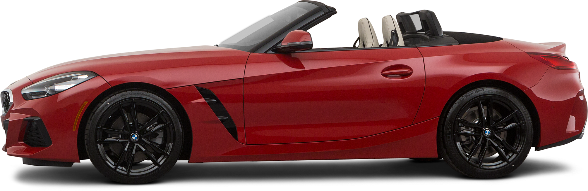 2020 BMW Z4 Convertible sDrive 30i