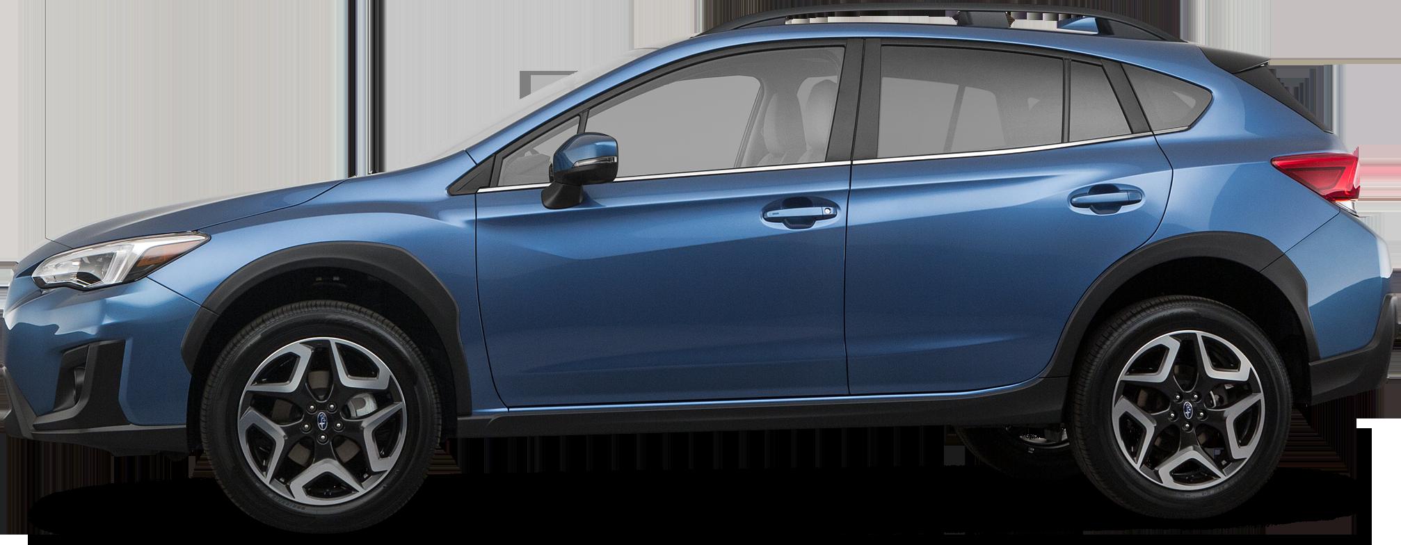 2020 Subaru Crosstrek SUV Limited