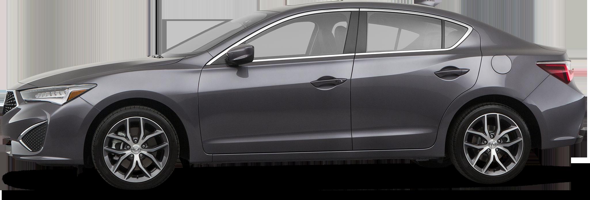 2020 Acura ILX Sedan Premium