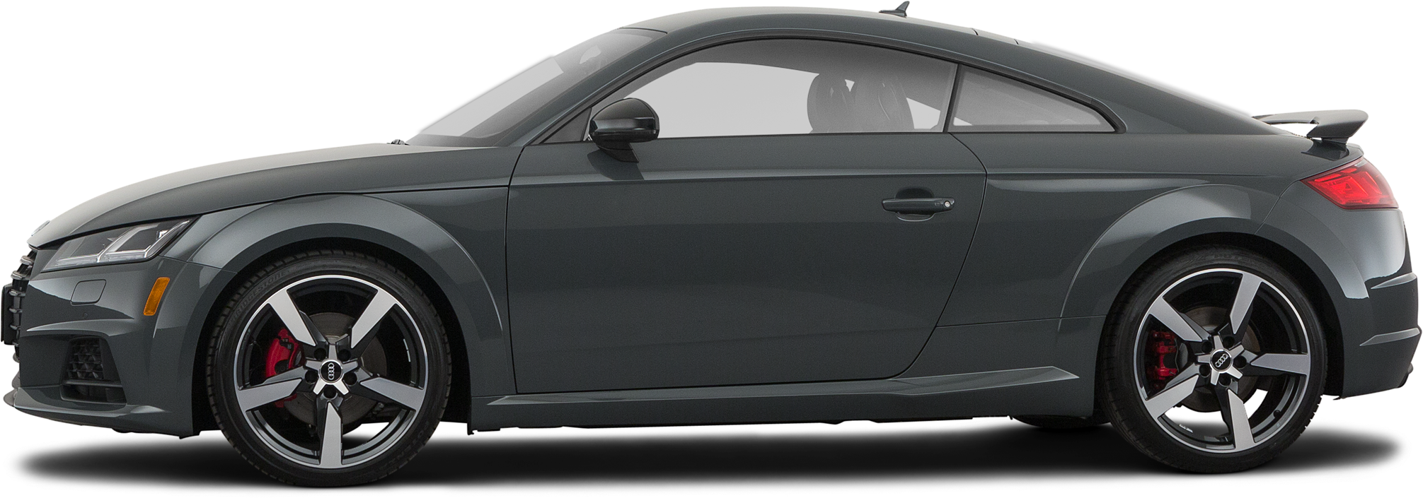 2020 Audi TT Coupe 45