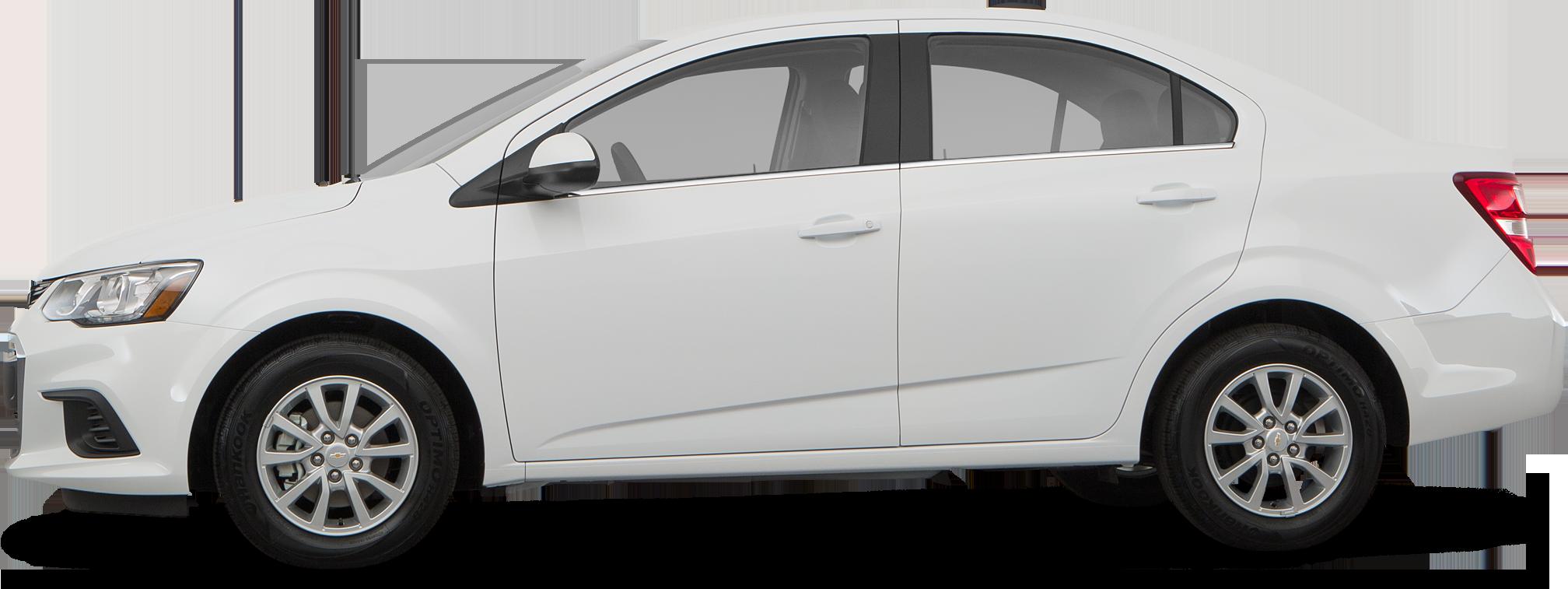2020 Chevrolet Sonic Sedan LT