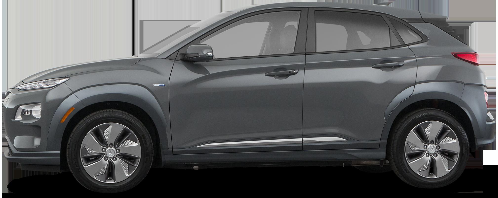 2020 Hyundai Kona EV SUV Limited