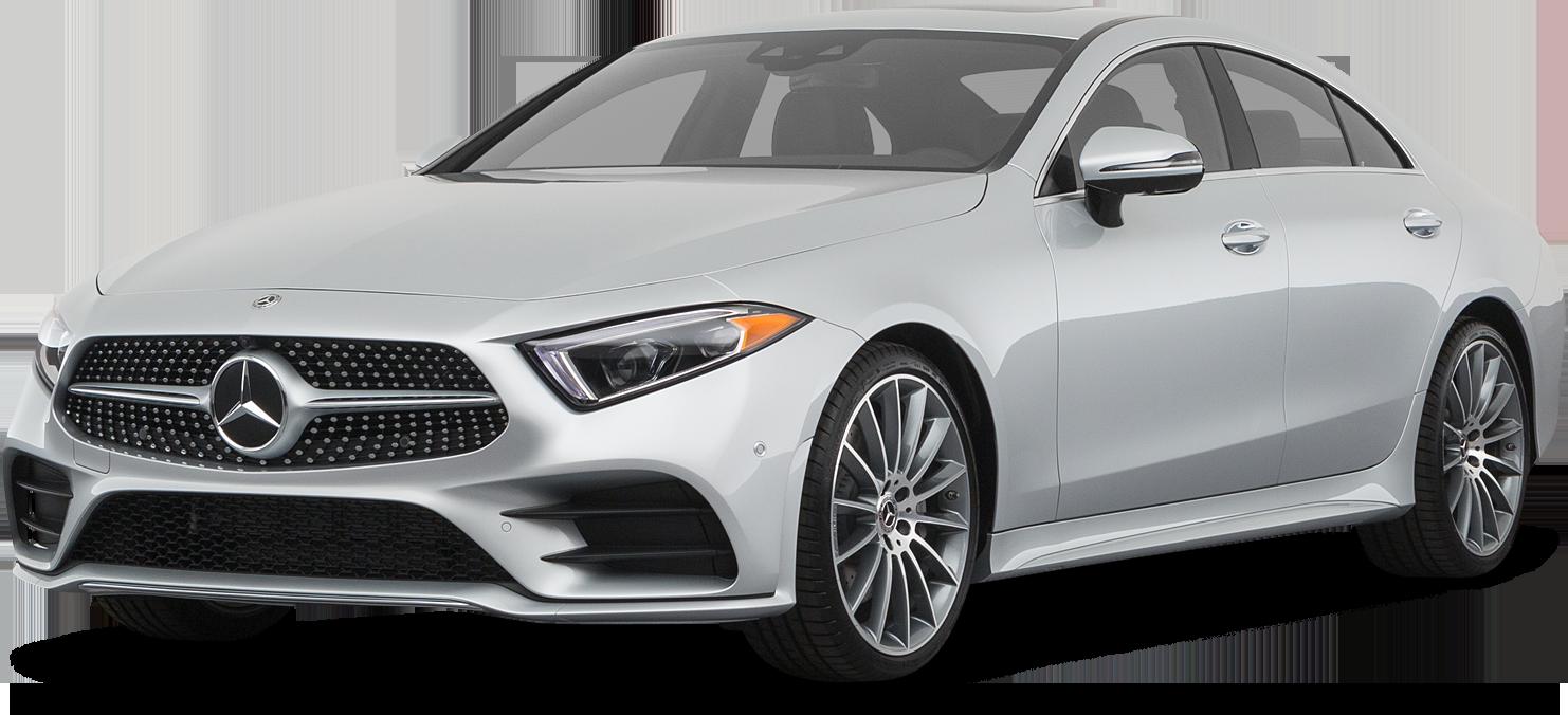 2020 Mercedes-Benz CLS 450 Incentives, Specials & Offers ...