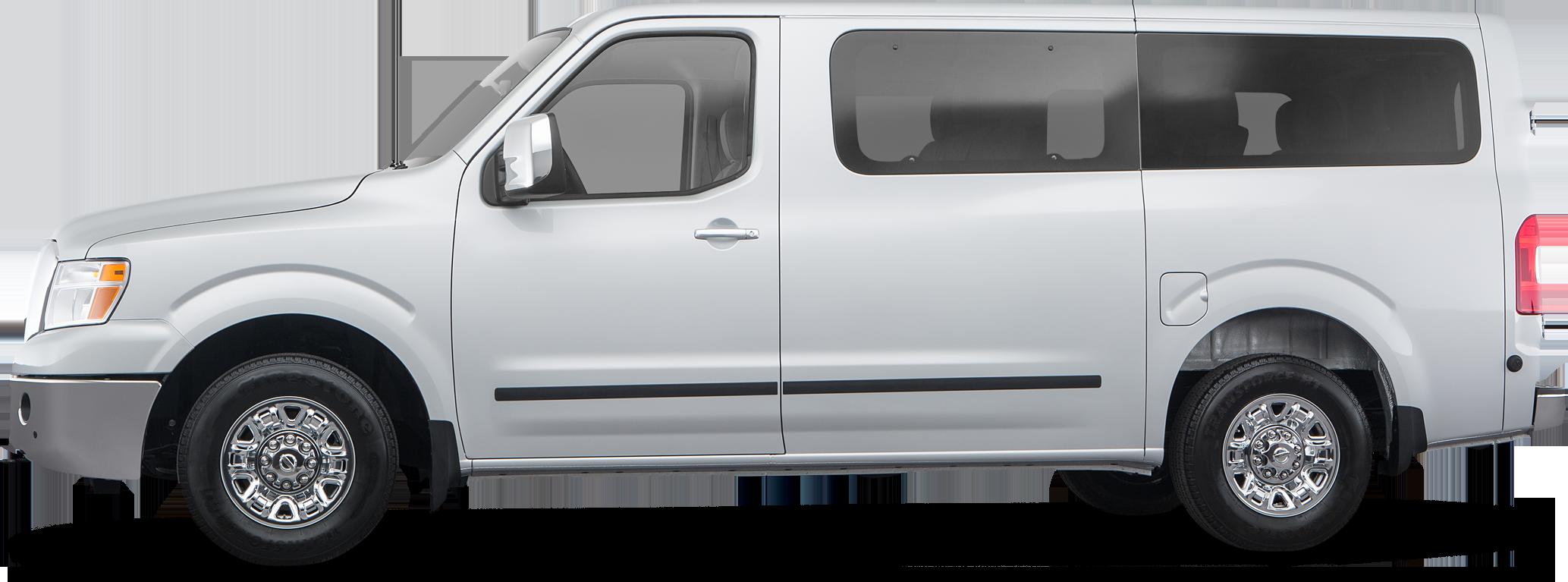 2020 Nissan NV Passenger NV3500 HD Van SL V8