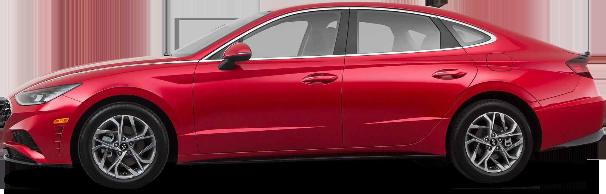 2020 Hyundai Sonata Sedan SEL