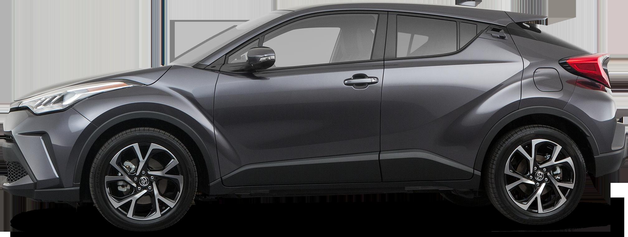 2020 Toyota C-HR SUV XLE