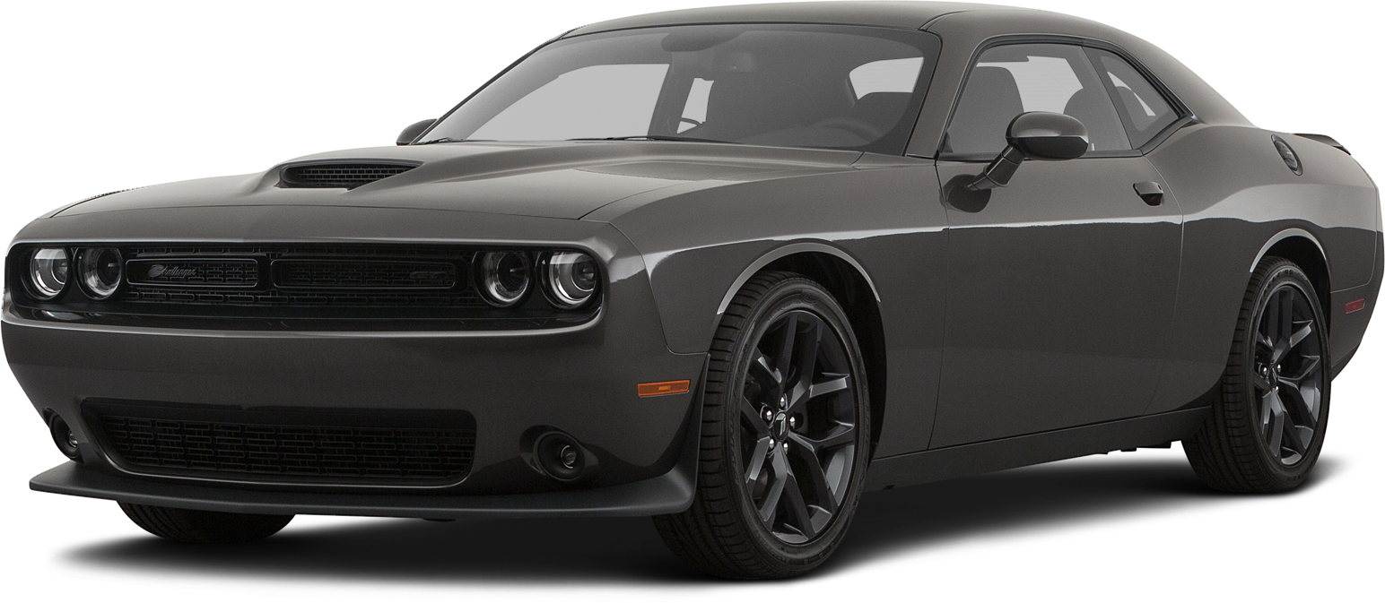 2020 Dodge Challenger in Concord