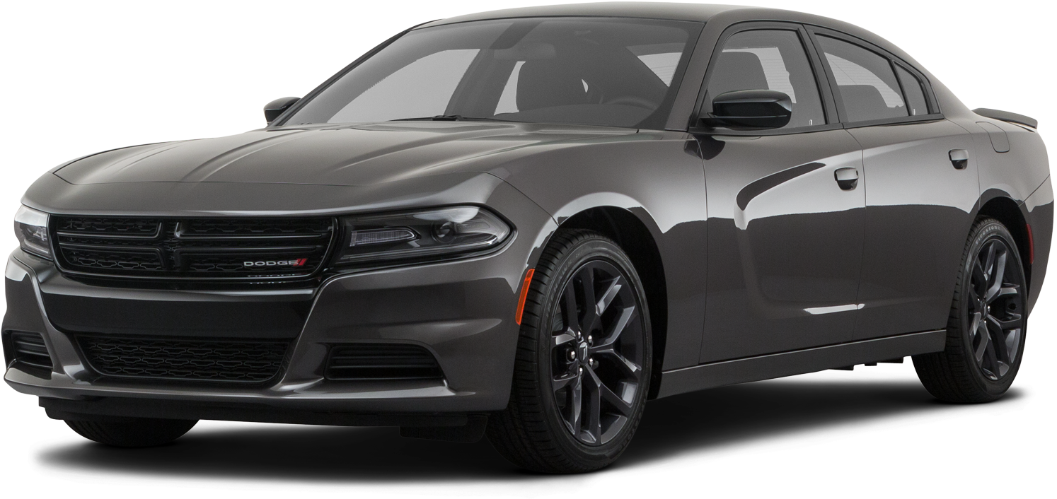 2020 Dodge Charger in Concord
