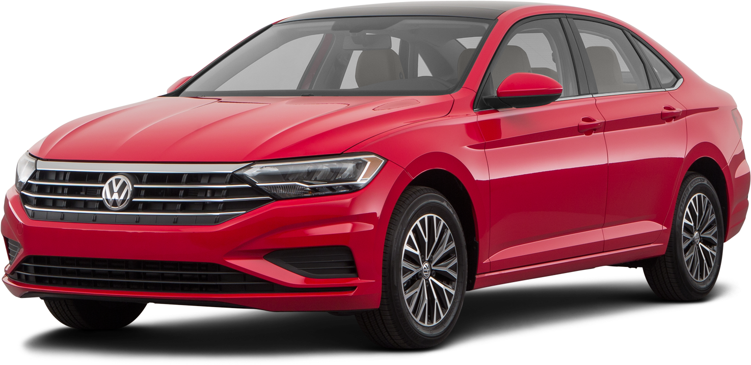2020 Volkswagen Jetta in Murrieta