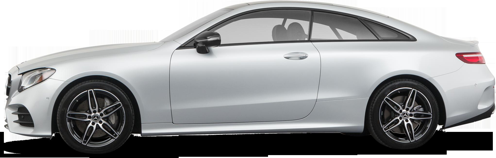 2020 Mercedes-Benz E-Class Coupe E 450