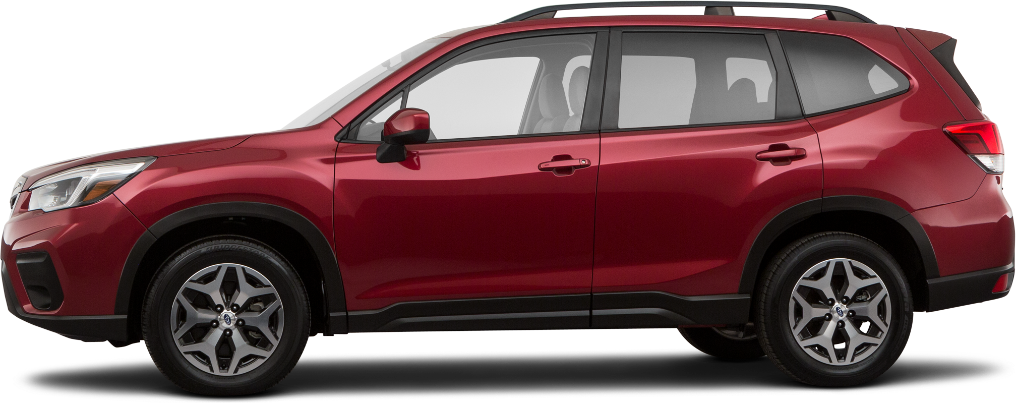 2021 Subaru Forester SUV Premium