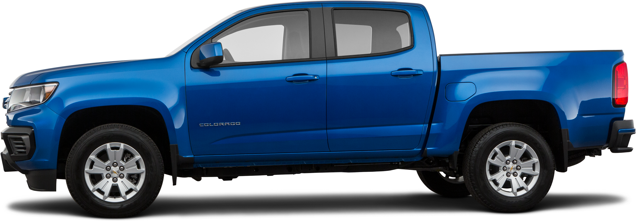 2021 Chevrolet Colorado Truck LT