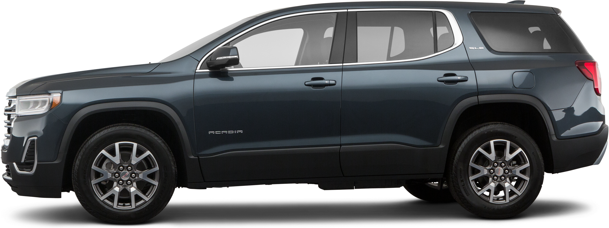 2021 GMC Acadia SUV SLE