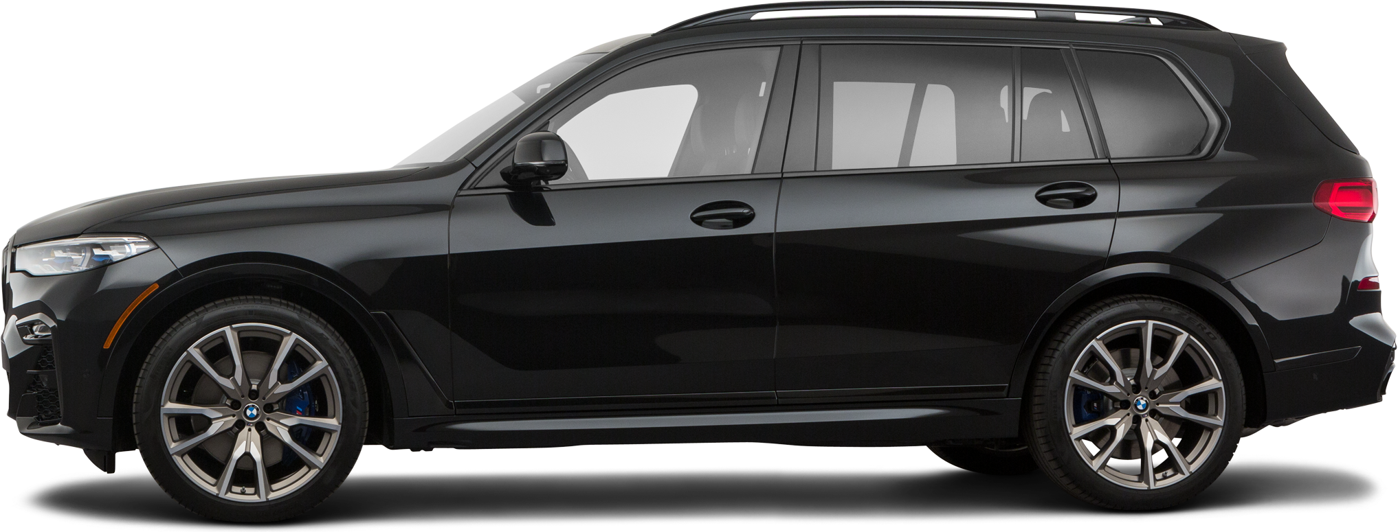 2021 BMW X7 SAV M50i