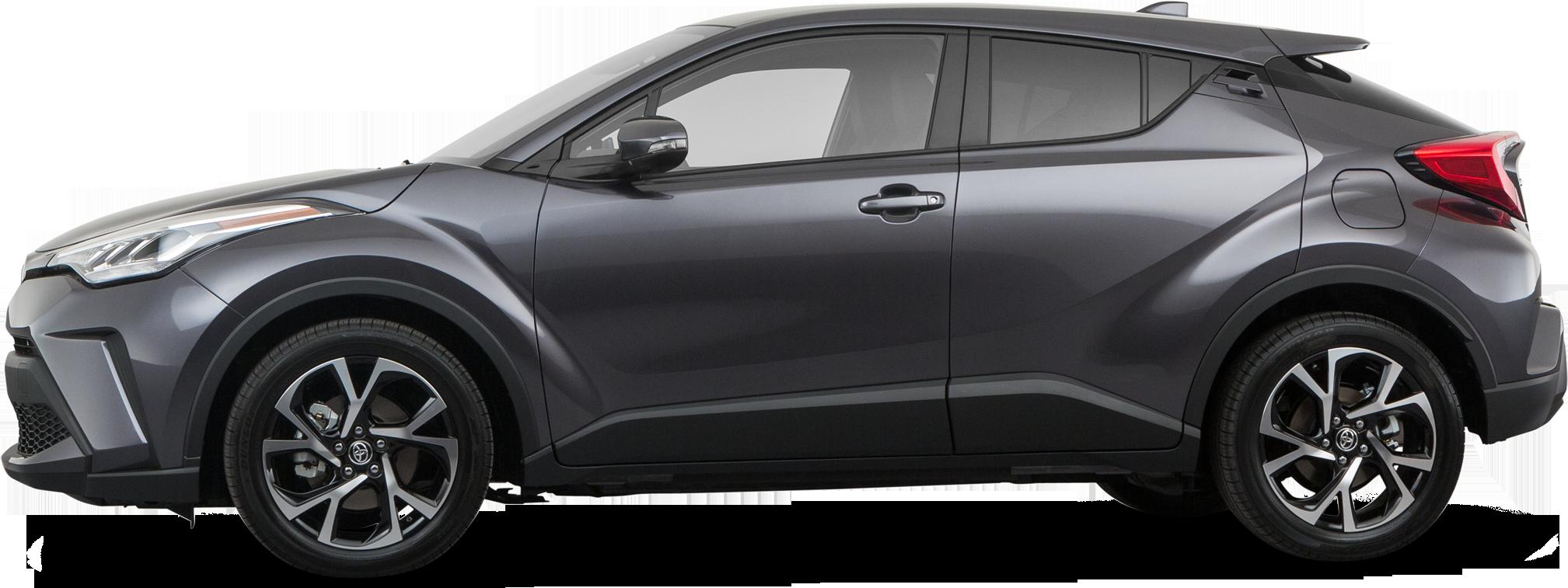2021 Toyota C-HR SUV XLE