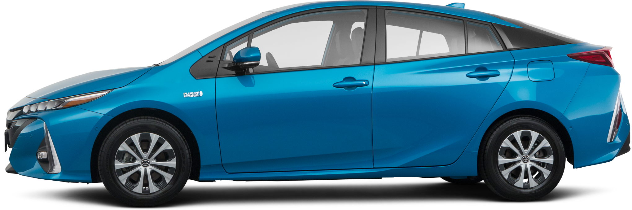 2021 Toyota Prius Prime Hatchback Limited