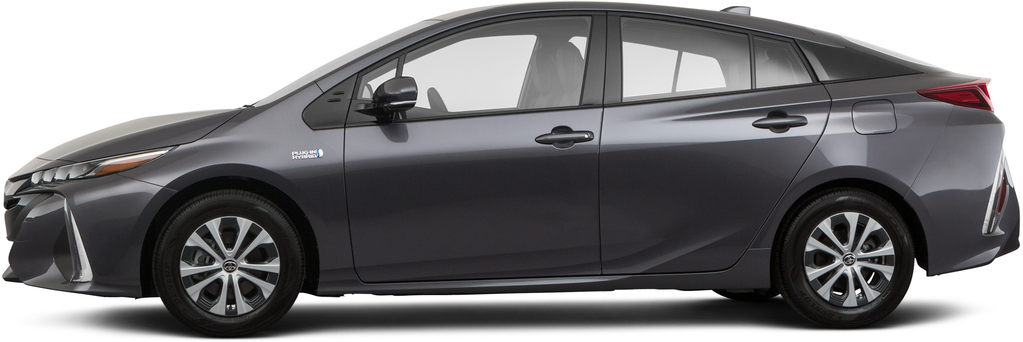2021 Toyota Prius Prime Hatchback XLE