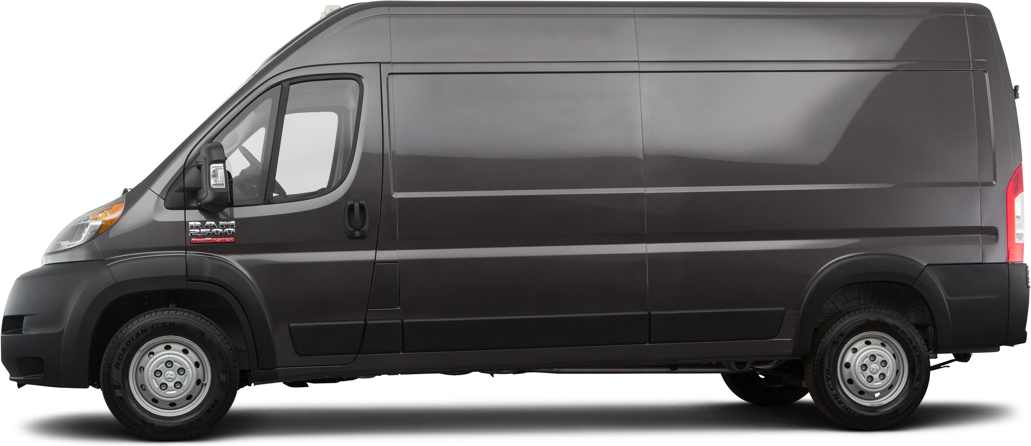2021 Ram ProMaster 2500 Van High Roof