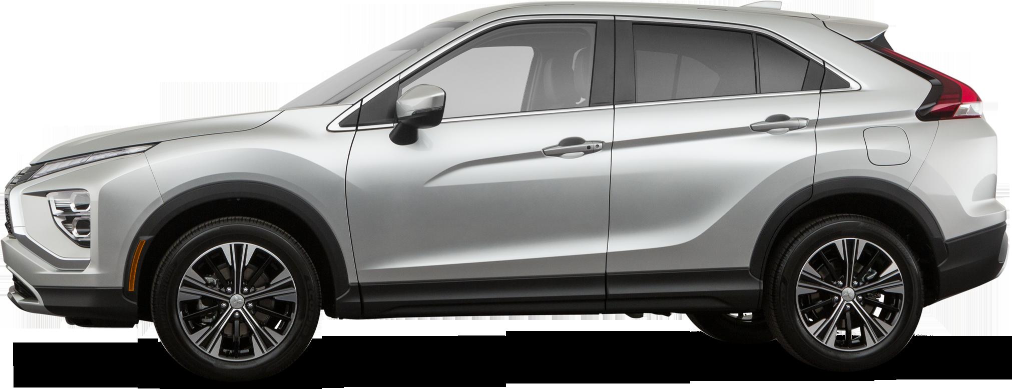 2022 Mitsubishi Eclipse Cross SUV SE