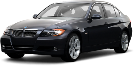 Current 2008 BMW 335i Sedan Special Offers
