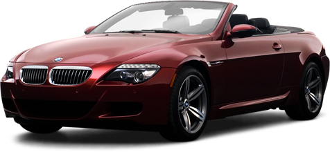 Current 2008 BMW M6 Convertible Special Offers