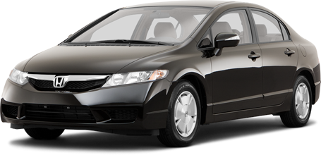 2012 Honda Civic Hybrid Of Arlington