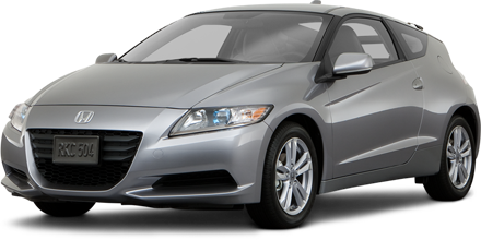 2012 Honda CR-Z of Arlington