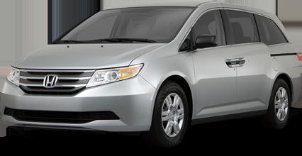 2012 Honda Odyssey Reviews Arlington Texas