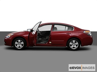 2010 Nissan Altima of Atlanta