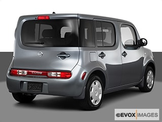 2011 Nissan Cube  of TX