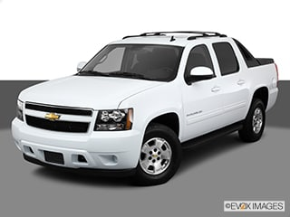 2012 Chevrolet Avalanche of Phoenix