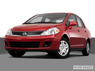 High Quality 2011 Nissan Versa Of Grapevine