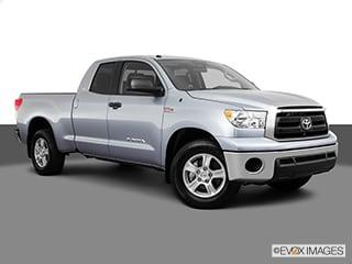 2011 Toyota Tundra Of Arlington