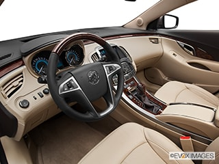 2012 Buick LaCrosse of Dallas-Ft. Worth