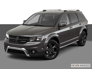 Dodge Journey Service Near Crossville TN
