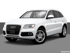 Used 2015 Audi Q5 2.0T Premium SUV for sale in Wheeling, WV near St. Clairsville OH