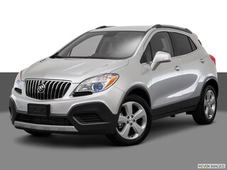 Used 2015 Buick Encore BASE Sport Utility For Sale in Roswell, GA