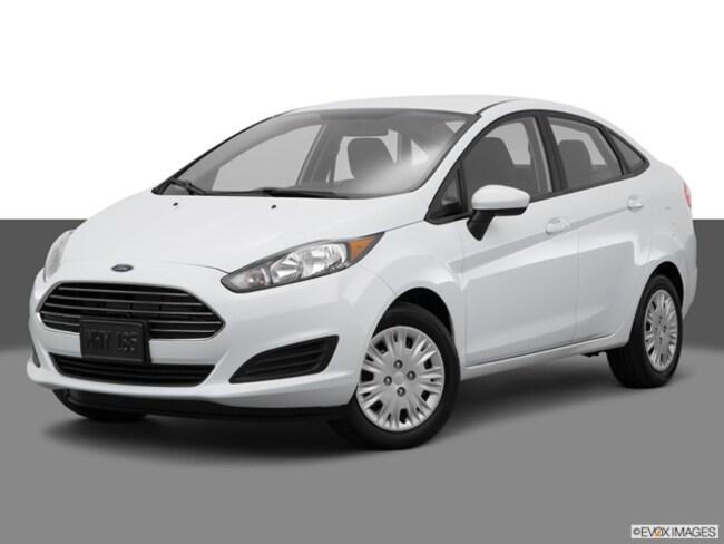 Used 2015 Ford Fiesta For Sale | Lynchburg VA P5813C | 3FADP4AJ0FM202974