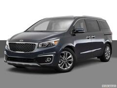 2015 Kia Sedona SX-L FWD Van