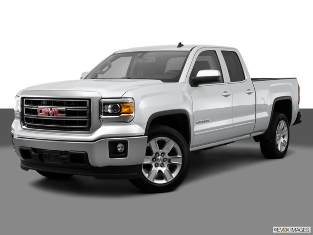 Used 2015 GMC Sierra 1500 For Sale at St J Auto Buick GMC