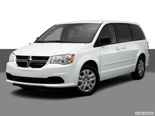 used 2015 Dodge Grand Caravan SE Van in Lafayette